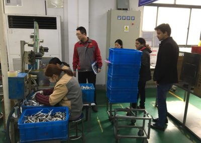 KUK KWANG ELECTRIC (SUZHOU) CO., LTD, China (2019)