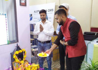 Diwali Pooja (2019)